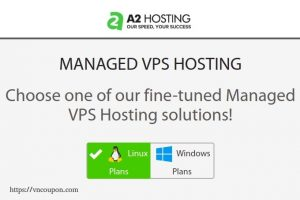 A2 Hosting – 优惠34% – Fully Managed VPS – SSD Drives – Anytime Money Back Guarantee