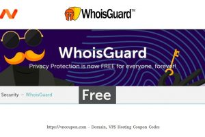 Namecheap – Whois Privacy防护 is now 免费for life