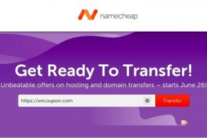 Namecheap – 节省 优惠50% on 流量ring .COM, .ORG、.NET 域名
