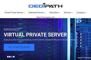 DediPath – 特价机 SSD VPS 最低 $2.25每月 – 夏季 Sale