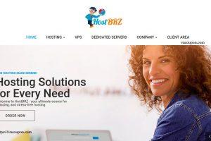 HostBRZ – 特价机 SSD VPS 提供 最低 $12每年