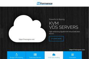 HiFormance – Introducing Hybrid Dedidicated KVM 最低 $10每月 – Double ALL Resources 免费if 3 Year Prepay – Routings to Asia including CN2!
