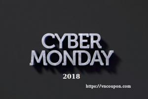 [Cyber Monday 2018] 【汇总】VPS, Dedicated & 域名 优惠券!