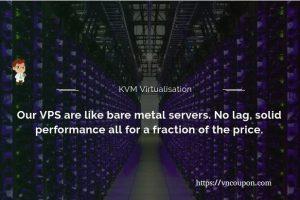 HostDoc – KVM VPS from 10.99英镑每年 – 8位置 – 优惠20% Extra