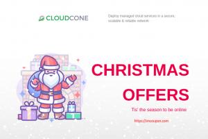 [New Year 2019] CloudCone 按小时计费 KVM 提供 –半托管型 云服务器 最低 $14每年