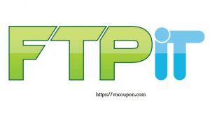 [New Year 2019] FtpIT – 优惠50% KVM、SSD Products.