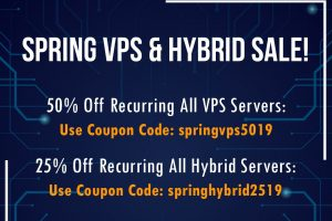 DediPath New Year Sale! Last Chance To Save Big – 优惠50% VPS & 优惠25% Hybrid Servers