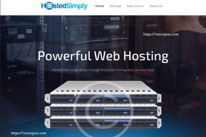 HostedSimply – 特价机 VPS 最低 $15每年 in 洛杉矶 & 纽约