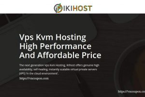 IKIhost – 特价机 VPS 最低 $20每年 in 洛杉矶 – VPS Resource Pools Plan