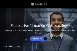 KayHosting – 特价机 KVM Launch –  2GB SSD KVM VPS 最低 $18每年