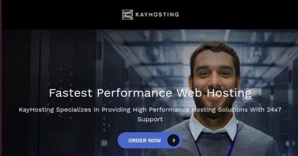 KayHosting – 特价机 KVM Launch –  2GB SSD KVM VPS 最低 $18每年