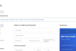 Vultr 优惠信息、礼券 for 一月 2019 –  $50 免费Credit 限新客户 – $2.5 Cloud Instance New Plan