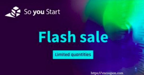 [Flash Sale] OVH So You Start – 优惠25% Dedicated Game Servers Promo
