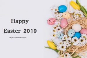 [Easter 2019] Cloud, VPS & 虚拟主机 优惠券!