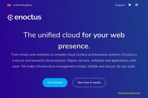 Enoctus – 特价机 Windows & Linux VPS from $14.95每年 – 5 Location (Include Singapore)