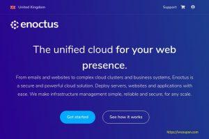 Enoctus – 特价机 Windows & Linux VPS 最低 $14.95每年 – 5 Location (Include Singapore)