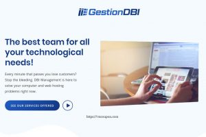[Labor Day 2019] Gestion DBI – New 虚拟主机 Deals 最低 $3.75每年