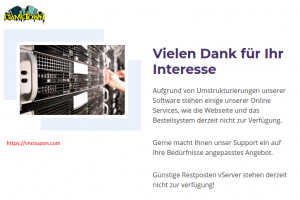 GT-Host.de – KVM VPS 提供 at Netherlands 最低 €2.28每月