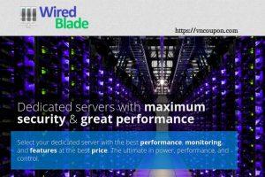 Wired Blade –  特价机 NVMe SSD VPS 仅 $5每月