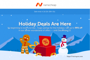 Namecheap 优惠券 & 优惠码 for May 2020 – .COM Registration 仅 $5.88 USD