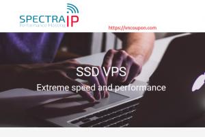 SpectraIP – Ryzen 9 NVMe VPS 最低 €2.50每月