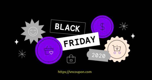 [Pre-黑色星期五 2020] 【汇总】VPS & 域名 优惠券!