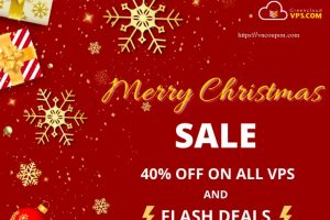 GreenCloudVPS Holiday Sale – 优惠40% on All VPS – 特价机 Ryzen VPS 最低 $30每年