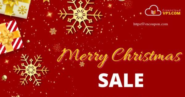 GreenCloudVPS Holiday Sale – 优惠40% on All VPS – 特价机 Ryzen VPS 最低 $30每年