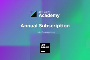 Register at JetBrains Academy、Receive a 50%折扣