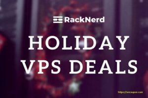 [Xmas 2020] RackNerd Holiday Sales – 特价机 KVM VPS 最低 $16.81每年