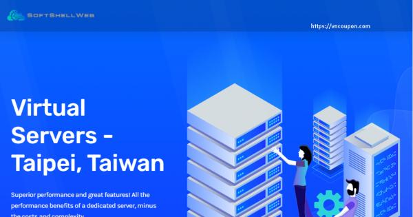 SoftShellWeb offer 特价机 Taiwan KVM VPS 最低 $49每年! 1GB Network