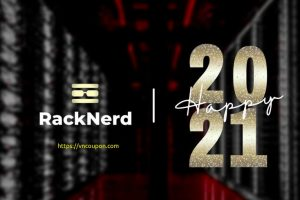[New Year 2021] RackNerd Amazing Deals – KVM VPS 最低 $14.38每年 – Windows VPS 最低 $69每年 – 虚拟主机 最低 $9.38每年