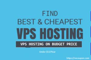 A list of 廉价VPS under $12每年