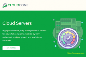CloudCone Storage VPS套餐 with 90% savings 最低 $20.00每年