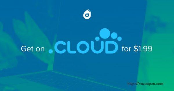 [Flash Sale] Dynadot 优惠券 & 优惠码 on 四月2021 – Get a .Cloud & .Art 仅 $1.99