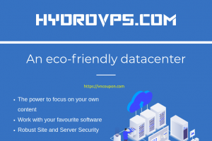 HydroVPS – 特价机 Unmetered VPS 提供 最低 $5每月 in Canada