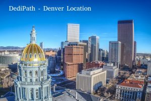 DediPath New Denver Location! 优惠50% SSD VPS