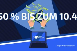 [Easter 2021] Noze.de – 优惠50% on all VPS