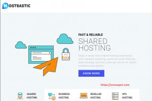 HostBastic – DirectAdmin 虚拟主机 offer 最低 3.00英镑每年 in Singapore/London/USA!
