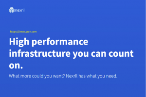 Nexril – 特价机 Ryzen VPS – 4GB内存only $7每月 in Dallas, Texas, 美国