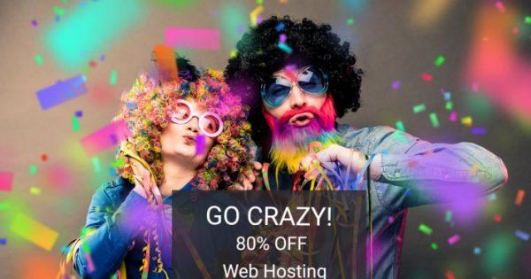 StableHost 优惠券 & 优惠码 in 四月2021 – 优惠80% on all 虚拟主机! 免费.COM/.NET 域名