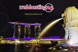 Webhosting24 – Ryzen NVMe VPS 提供  最低 15€每年 in Singapore