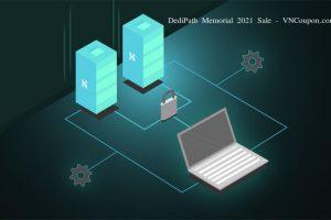[Memorial Day 2021 Sale] DediPath – 特价机 VPS 最低 $10每年! 独服 最低 $39每月! 优惠50% 优惠券