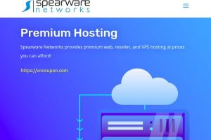 Spearware Networks – 优惠40% KVM VPS 最低 $2.1每月 in Tampa, FL, US.
