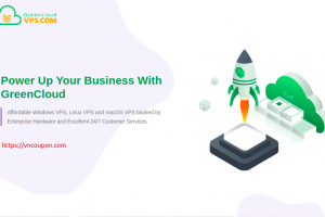 GreenCloudVPS – 10Gbps Ryzen VPS 最低 $20每年 with NVMe + Multi Location