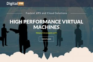 Digital-VM.com – 优惠30% 永久 VPS in  美国, Tokyo, Singapore, Europe位置