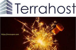 Terrahost celebrates 15 years in business! Ryzen KVM VPS 仅 3.9 EUR每月, Ryzen Dedicated 64GB内存only 71 EUR每月 + 15%折扣 on 年付