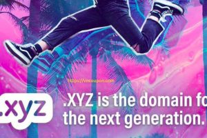 Register your .XYZ 域名 for $0.99 from NameSilo!