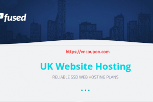 Infused Hosting – 优惠50% Your First 3 months on 虚拟主机