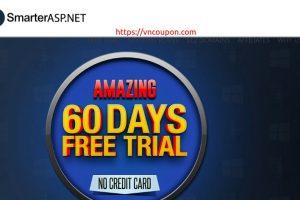 SmarterASP.NET – 60 Days 免费Trial on Windows ASP.NET Hosting